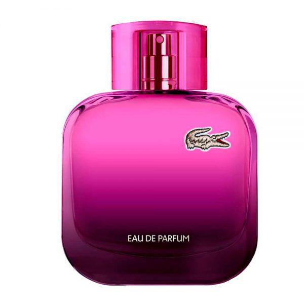 Perfume Eau Lacoste Pour Elle Magnetic De Lacoste Para Mujer 80 ml