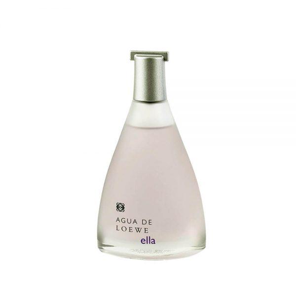 Perfume Agua De Loewe Ella De Loewe Para Mujer 150 ml