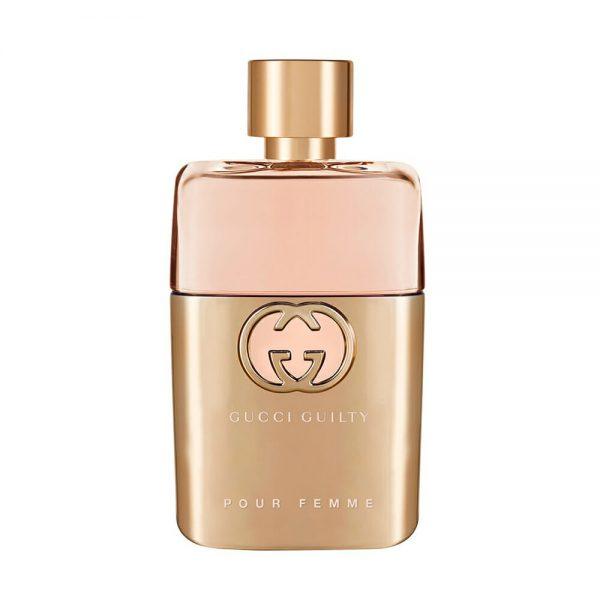 Perfume Gucci Guilty Pour Femme EDP De Gucci Para Mujer 90 ml