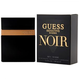 Perfume Guess Seductive Noir De Guess Para Hombre 100 ml