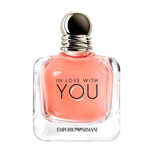 Perfume In Love With You EDP De Giorgio Armani Para Mujer 100 ml