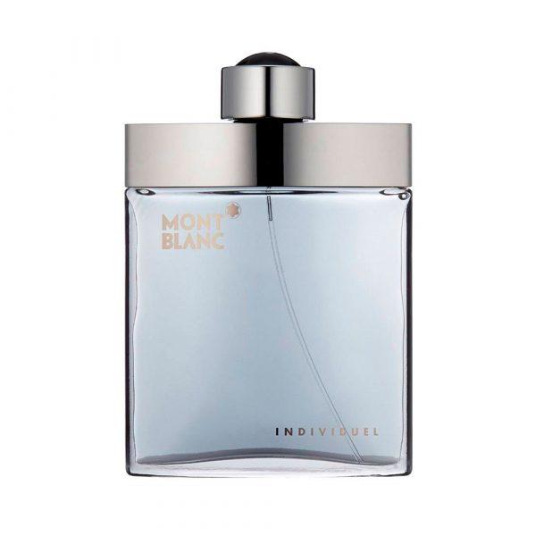 Perfume Mont Blanc Individuel De Mont Blanc 75 ml