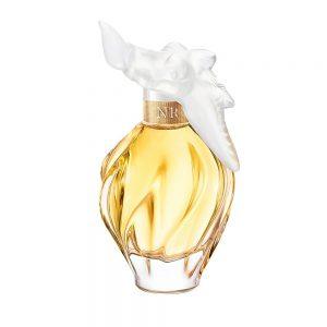 Perfum L Air Du Temps De Nina Ricci Para Mujer 100 ml