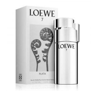 Perfume 7 Plata Loewe