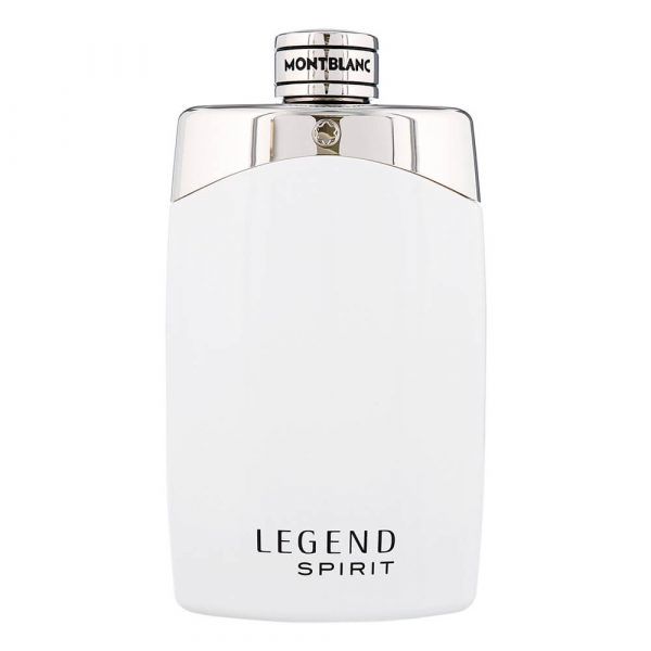 Perfume Legend Spirit De Mont Blanc Para Hombre 200 ml