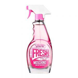 Perfume Fresh Couture Pink De Moschino Para Mujer 100 ml