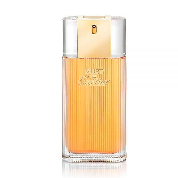 Perfume Must De Cartier Para Mujer 100 ml