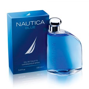 Perfume Náutica Blue De Nautica Para Hombre 100 ml