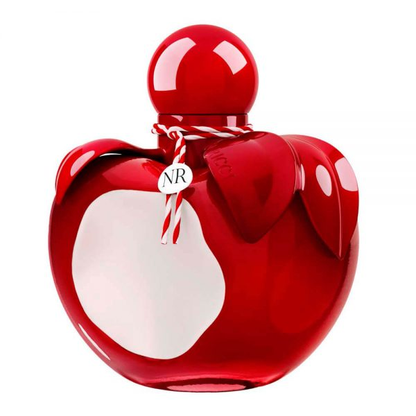 Perfume Nina Rouge De Nina Ricci Para Mujer 80 ml