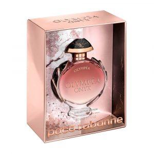 Perfume Olympea Onyx EDP De Paco Rabanne Para Mujer 80 ml