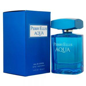 Perfume Perry Ellis Aqua De Perry Ellis Para Hombre 100 ml