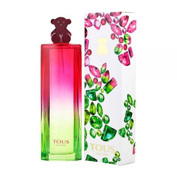 Perfume Gems Power De Tous Para Mujer 100 ml
