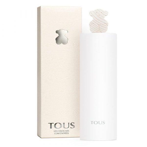 Perfume Les Colognes Concentrees De Tous Para Mujer 90 ml