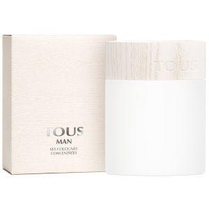 Perfume Tous Man Les Colognes Concentrées De Tous Para Hombre 100 ml