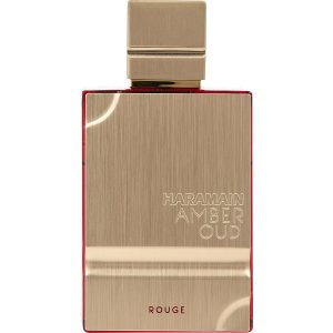 Perfume Al Haramain Rouge Para Hombre 60 ml