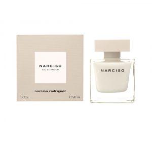 Perfume Narciso Eau De Parfum De Narciso Rodriguez Para Mujer 90ml
