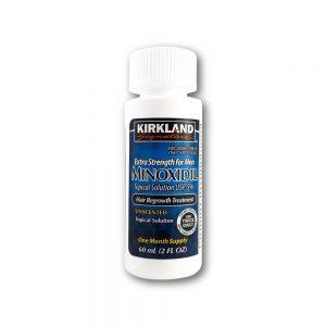 Minoxidil 5% De Kirkland 60 ml